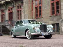 Oldtimer mieten Rolls-Royce, BMW, Citroen