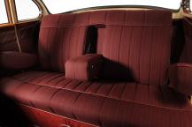 """Oldtimer zur Hochzeit - BMW 502 """"Barockengel"""""""
