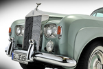 Rolls-Royce Brautauto