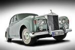 Rolls-Royce Firmfahrzeug